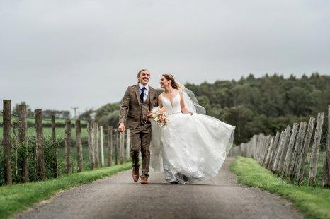 Rustic Wedding Inspiration Low Hall The Lakes (c) Jaye Peg Photography (39)