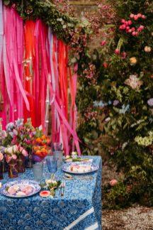 A Colourful Wedding Shoot (c) Josey Grace Photography (13)