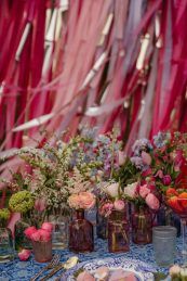 A Colourful Wedding Shoot (c) Josey Grace Photography (17)