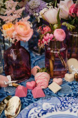 A Colourful Wedding Shoot (c) Josey Grace Photography (22)