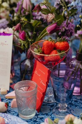 A Colourful Wedding Shoot (c) Josey Grace Photography (23)