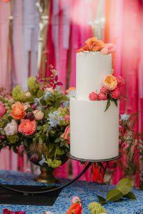 A Colourful Wedding Shoot (c) Josey Grace Photography (46)