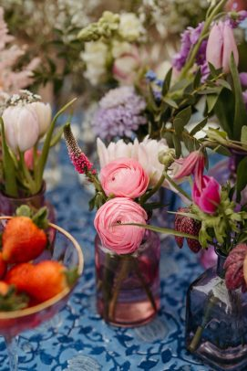A Colourful Wedding Shoot (c) Josey Grace Photography (9)