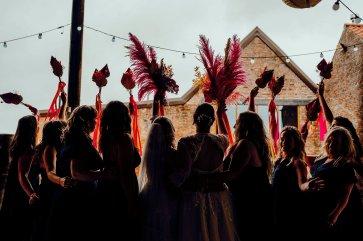 A Colourful Wedding at Barmbyfield Barns (c) Hamish Irvine Photographer (54)