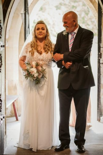 A Rustic Wedding In Loversall (c) Hannah Brooke Photography (24)