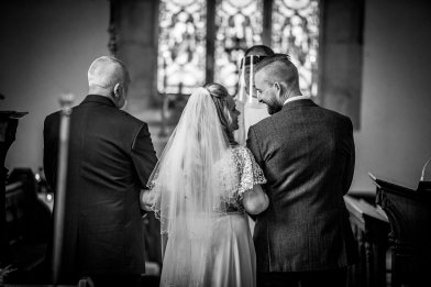 A Rustic Wedding In Loversall (c) Hannah Brooke Photography (30)