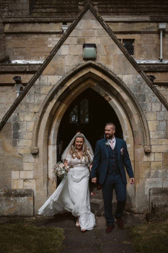 A Rustic Wedding In Loversall (c) Hannah Brooke Photography (47)