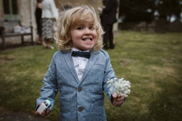 A Rustic Wedding In Loversall (c) Hannah Brooke Photography (53)