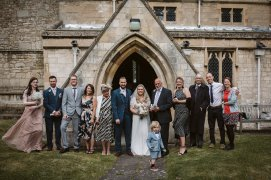 A Rustic Wedding In Loversall (c) Hannah Brooke Photography (54)