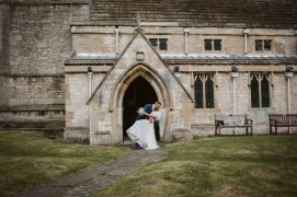 A Rustic Wedding In Loversall (c) Hannah Brooke Photography (58)