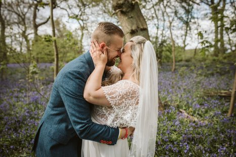A Rustic Wedding In Loversall (c) Hannah Brooke Photography (67)