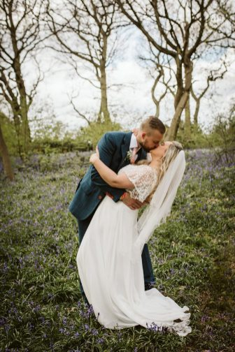 A Rustic Wedding In Loversall (c) Hannah Brooke Photography (74)