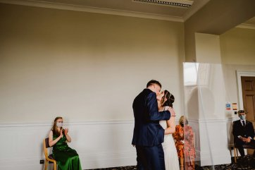 An Intimate Wedding in Liverpool (c) Kate McCarthy (12)