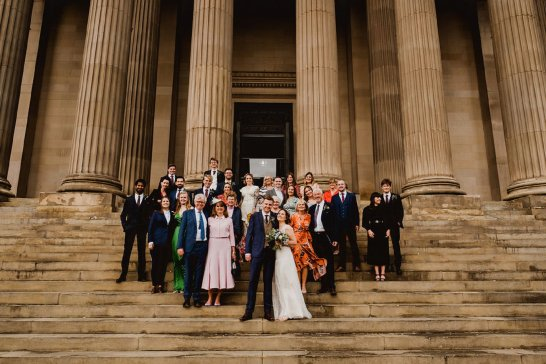An Intimate Wedding in Liverpool (c) Kate McCarthy (20)