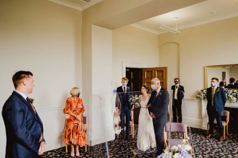 An Intimate Wedding in Liverpool (c) Kate McCarthy (3)