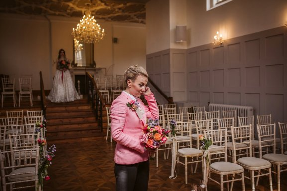 Romantic Wedding Styled Shoot at Thicket Priory (c) Hannah Brooke Photography (23)