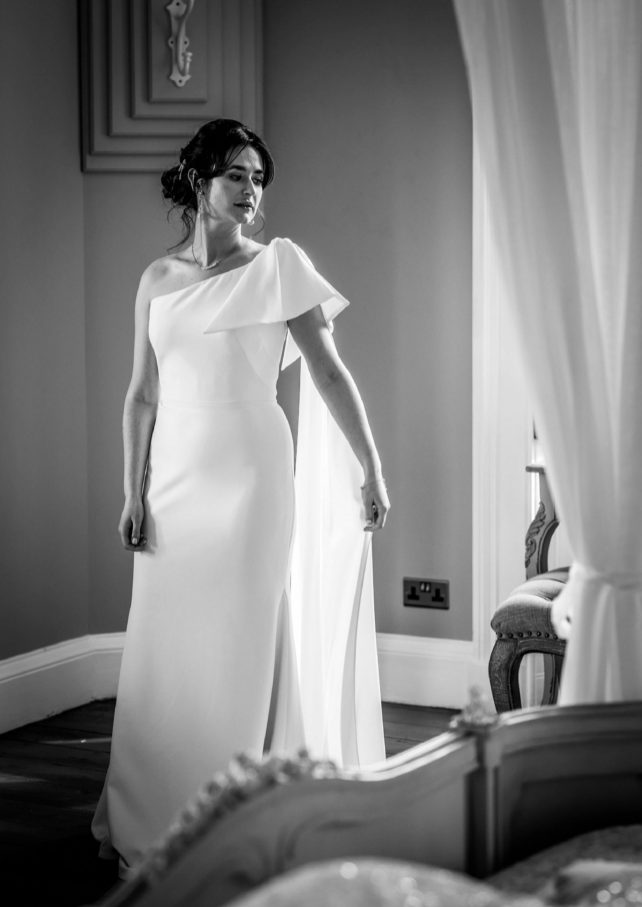 Romantic Wedding Styled Shoot at Thicket Priory (c) Hannah Brooke Photography (43)