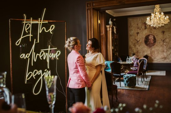 Romantic Wedding Styled Shoot at Thicket Priory (c) Hannah Brooke Photography (48)
