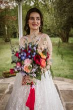 Romantic Wedding Styled Shoot at Thicket Priory (c) Hannah Brooke Photography (8)