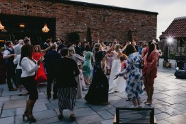 A Barn Wedding at The Oakwood at Ryther (c) Heather Butterworth Photography (14)