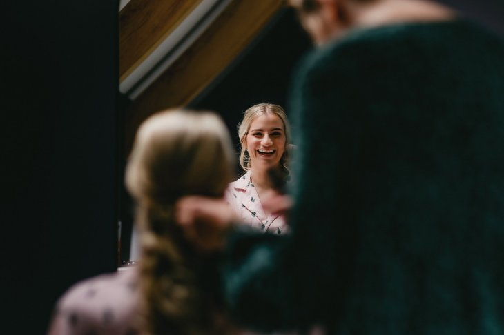 A Barn Wedding at The Oakwood at Ryther (c) Heather Butterworth Photography (20)