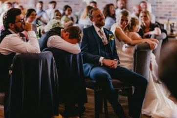 A Barn Wedding at The Oakwood at Ryther (c) Heather Butterworth Photography (4)