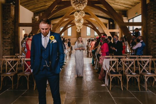 A Barn Wedding at The Oakwood at Ryther (c) Heather Butterworth Photography (47)