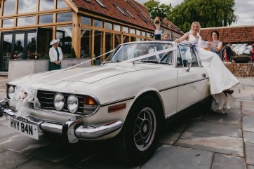 A Barn Wedding at The Oakwood at Ryther (c) Heather Butterworth Photography (77)
