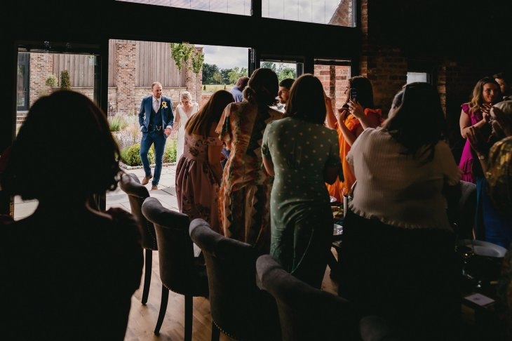 A Barn Wedding at The Oakwood at Ryther (c) Heather Butterworth Photography (81)