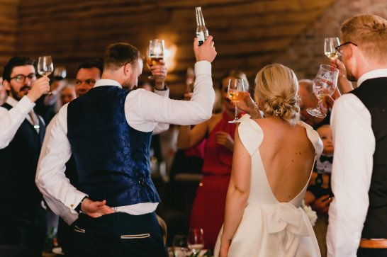 A Barn Wedding at The Oakwood at Ryther (c) Heather Butterworth Photography (85)