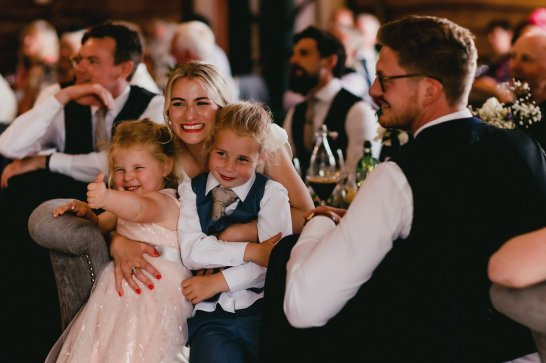 A Barn Wedding at The Oakwood at Ryther (c) Heather Butterworth Photography (89)