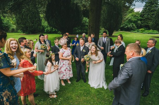 A Relaxed Wedding at The Parsonage (c) Amy Jordison (27)