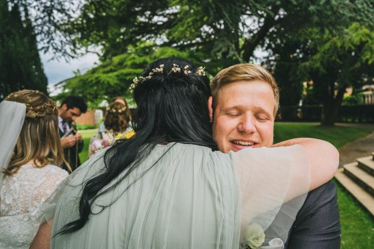 A Relaxed Wedding at The Parsonage (c) Amy Jordison (30)