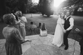 A Relaxed Wedding at The Parsonage (c) Amy Jordison (99)