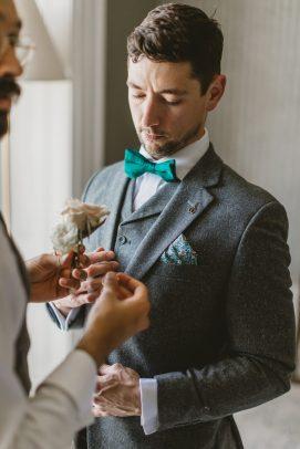 An Elegant Wedding at Matfen Hall (c) Amy Lou Photography (108)