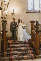 An Elegant Wedding at Matfen Hall (c) Amy Lou Photography (124)