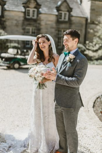An Elegant Wedding at Matfen Hall (c) Amy Lou Photography (129)