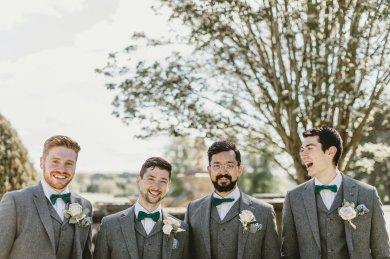 An Elegant Wedding at Matfen Hall (c) Amy Lou Photography (133)