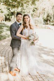 An Elegant Wedding at Matfen Hall (c) Amy Lou Photography (138)
