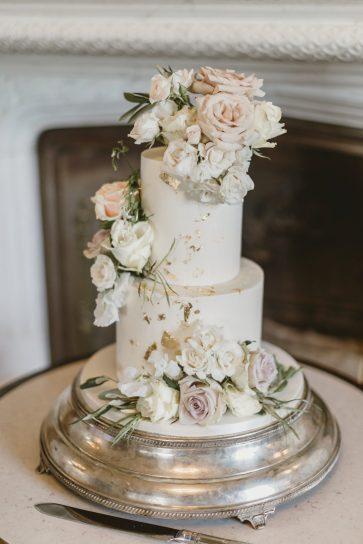 An Elegant Wedding at Matfen Hall (c) Amy Lou Photography (82)