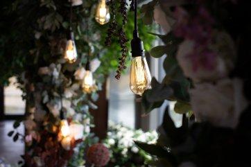 Romantic Wedding Inspiration Shoot at Brockholes (c) Rebecca Bridges Wedding Photography (19)