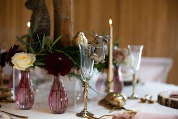 Romantic Wedding Inspiration Shoot at Brockholes (c) Rebecca Bridges Wedding Photography (22)