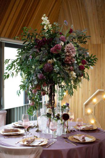 Romantic Wedding Inspiration Shoot at Brockholes (c) Rebecca Bridges Wedding Photography (29)