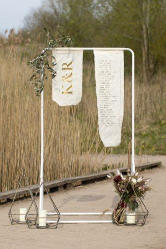Romantic Wedding Inspiration Shoot at Brockholes (c) Rebecca Bridges Wedding Photography (49)