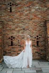 Romantic Wedding Inspiration Shoot at The Oakwood at Ryther (c) Sugarbird Photography (13)