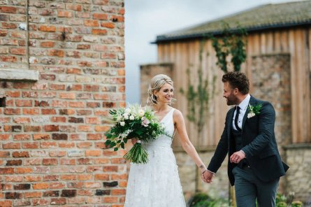 Romantic Wedding Inspiration Shoot at The Oakwood at Ryther (c) Sugarbird Photography (15)