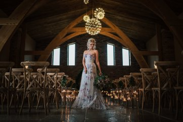 Romantic Wedding Inspiration Shoot at The Oakwood at Ryther (c) Sugarbird Photography (35)