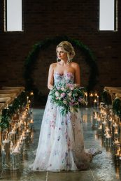 Romantic Wedding Inspiration Shoot at The Oakwood at Ryther (c) Sugarbird Photography (6)