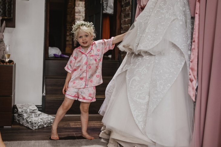 A Romantic Wedding at Cherished Weddings (c) Bailey & Mitchell (18)