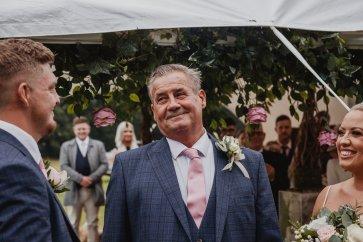 A Romantic Wedding at Cherished Weddings (c) Bailey & Mitchell (43)